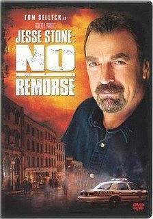 杰西警探犯罪档案:无悔追踪