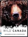 野性加拿大