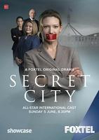 秘密之城 第一季