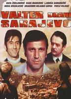 瓦尔特保卫萨拉热窝