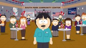 南方公园 第二十一季