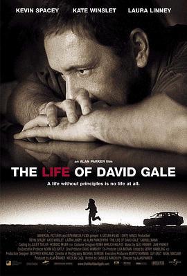大卫·戈尔的一生剧照