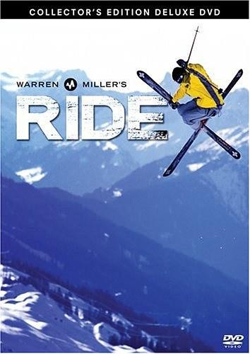 Warren Millers Ride