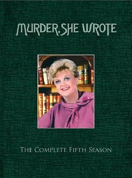女作家与谋杀案 第五季 BT/迅雷下载