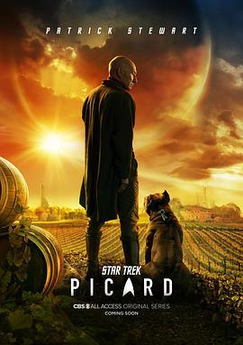 星际迷航:皮卡德 第一季 BT/迅雷下载