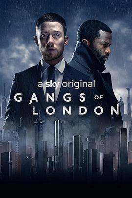 伦敦黑帮剧照