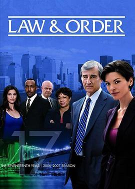法律与秩序 第十七季 BT/迅雷下载