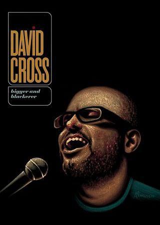 David Cross: Bigger & Blackerer