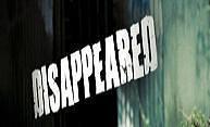 失踪人口调查
