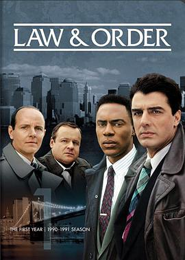 法律与秩序 第一季