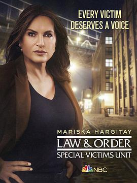 法律与秩序:特殊受害者 第二十二季 BT/迅雷下载