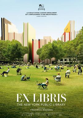 书缘:纽约公共图书馆 BT/迅雷下载