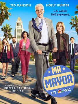 市长先生 第一季 BT/迅雷下载