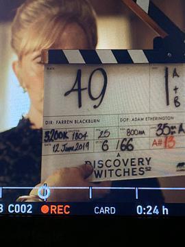发现女巫 第三季 BT/迅雷下载