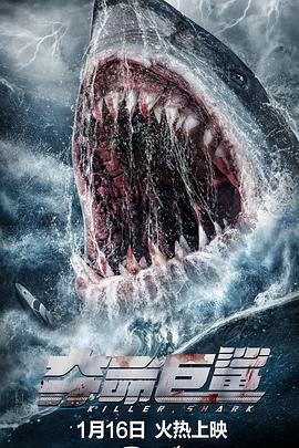 夺命巨鲨 BT/迅雷下载