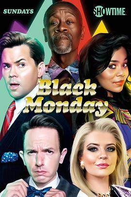 黑色星期一 第三季 BT/迅雷下载
