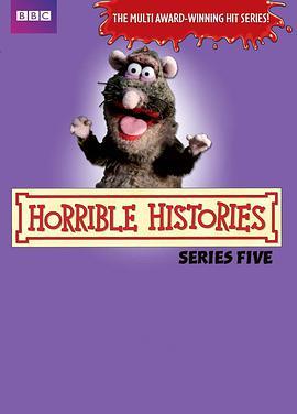 糟糕历史 第五季 BT/迅雷下载