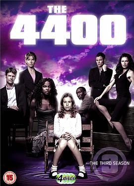 4400 第三季 BT/迅雷下载