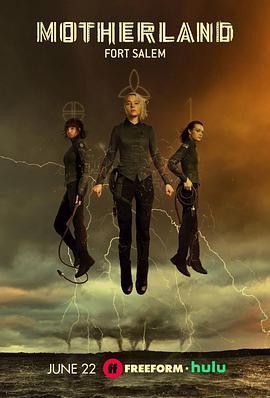 女巫前线:塞勒姆要塞 第二季 BT/迅雷下载