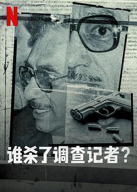 谁杀了调查记者 BT/迅雷下载