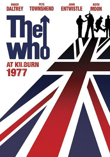 The Who: At Kilburn 1977, At The Coliseum 1969