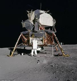 奔月-阿波罗11号 BT/迅雷下载
