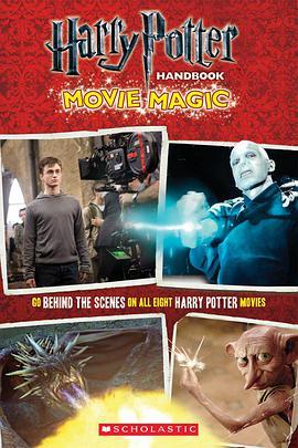 哈利·波特:魔法背后 BT/迅雷下载