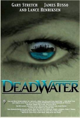 死亡水域剧照