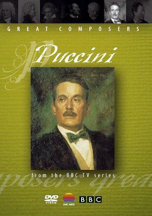 BBC伟大的作曲家第五集:普契尼