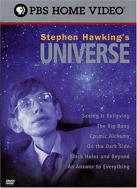 斯蒂芬·霍金的宇宙 BT/迅雷下载